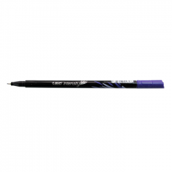 Liner Bic Intensity 0.4 mm mov 449176
