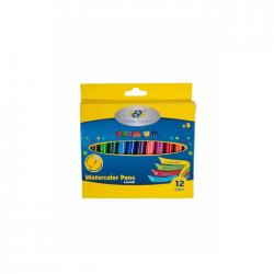 Carioca DP 12 culori DPC-16-3208