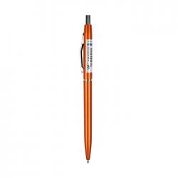 Pix aluminiu DP Amadeus portocaliu DPC-16-4151