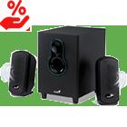 Sisteme audio si boxe - Papetaria Tudor