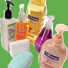 Consumabile igienico-sanitare, consumuri individuale - Papetaria Tudor