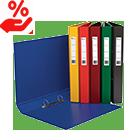 Caiete mecanice - Organizare si Arhivare, Papetaria Tudor