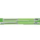 Set pix si creion mecanic - Articole de lux pentru birou