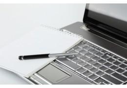 Scrisul de mana – folosind pix si hartie